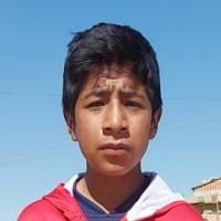Adozione a distanza: Ronald (Bolivia)