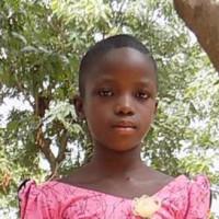 Apadrina Florence (Togo)