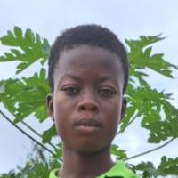 Adozione a distanza: Akua (Ghana)