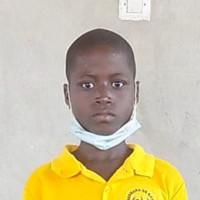 Apadrina Alitcha (Togo)