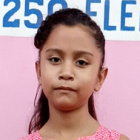 Adozione a distanza: Valeria (Nicaragua)