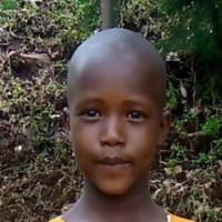 Sponsor Ruth (Uganda)