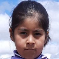 Adozione a distanza: Carla (Bolivia)