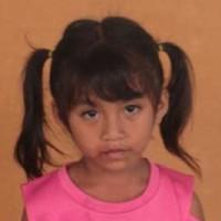 Adozione a distanza: Quin (Indonesia)