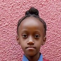 Adozione a distanza: Fitsum (Etiopia)