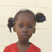 Sponsor Esther (Haiti)