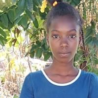 Adozione a distanza: Tika (Haiti)