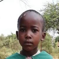 Adozione a distanza: Emmaculate (Kenya)