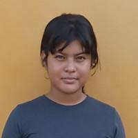 Adozione a distanza: Esmeralda (Nicaragua)