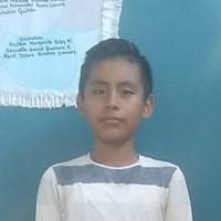 Sponsor Oliver (Nicaragua)