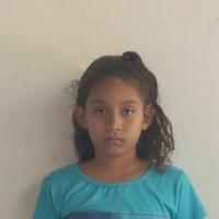 Adozione a distanza: Sarahi (Nicaragua)