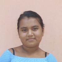 Apadrina Melibeth (Nicaragua)