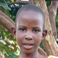Apadrina Treasure (Uganda)