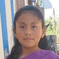 Adozione a distanza: Sharon (Bolivia)