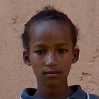 Apadrina Biskut (Etiop¡a)