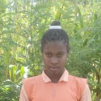 Apadrina Lourdie (Hait¡)