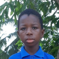 Sponsor Martha (Ghana)
