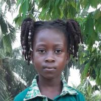 Sponsor Akosua (Ghana)