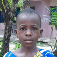 Adozione a distanza: Mama (Ghana)