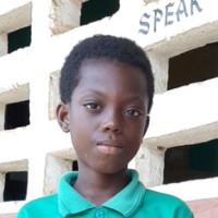 Adozione a distanza: Anobea (Ghana)