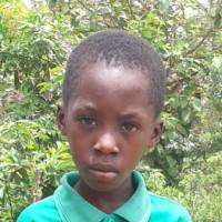 Adozione a distanza: Nana Kwame (Ghana)