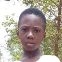 Adozione a distanza: Boahemaa (Ghana)