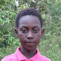 Adozione a distanza: Fredrica (Ghana)