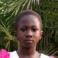 Adozione a distanza: Badu (Ghana)
