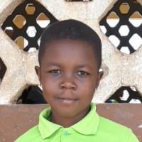 Sponsor Rachael (Ghana)