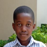 Sponsor Claidiken (Haiti)