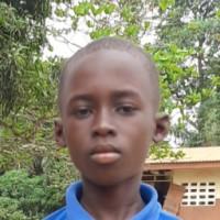 Apadrina Nancy (Ghana)