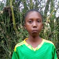 Adozione a distanza: Kenneth (Ruanda)