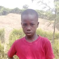 Sponsor Byiringiro (Ruanda)
