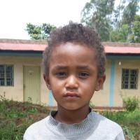Adozione a distanza: Tariku (Etiopia)