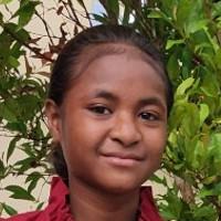 Apadrina Jesica (Indonesia)