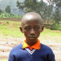 Adozione a distanza: Iraduhetse (Ruanda)