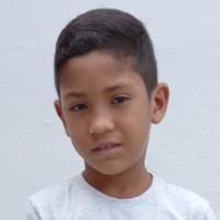 Apadrina Luis Felipe (Brasil)