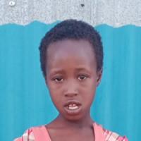 Sponsor Susan (Kenya)