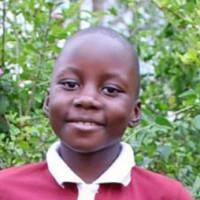 Apadrina Jenifa (Tanzania)