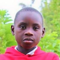 Apadrina Jackson (Tanzania)