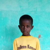 Adozione a distanza: Ayansa (Etiopia)