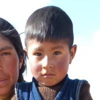 Adozione a distanza: Jhoel Edemir (Bolivia)