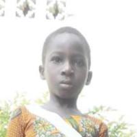 Sponsor Pascaline (Togo)