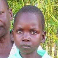 Apadrina Kevin (Uganda)