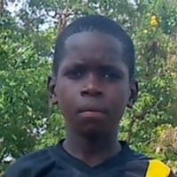 Adozione a distanza: Gerald (Uganda)