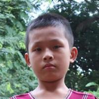 Adozione a distanza: Plaejor (Thailand)