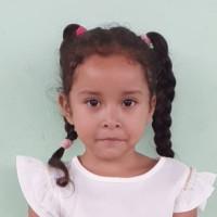 Apadrina Camila (Honduras)