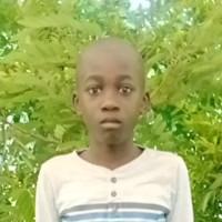 Adozione a distanza: Elisha (Uganda)