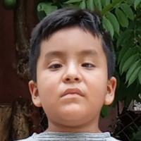 Adozione a distanza: Alex (Messico)