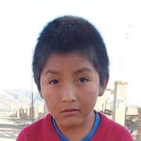 Adozione a distanza: Jhonny (Bolivia)